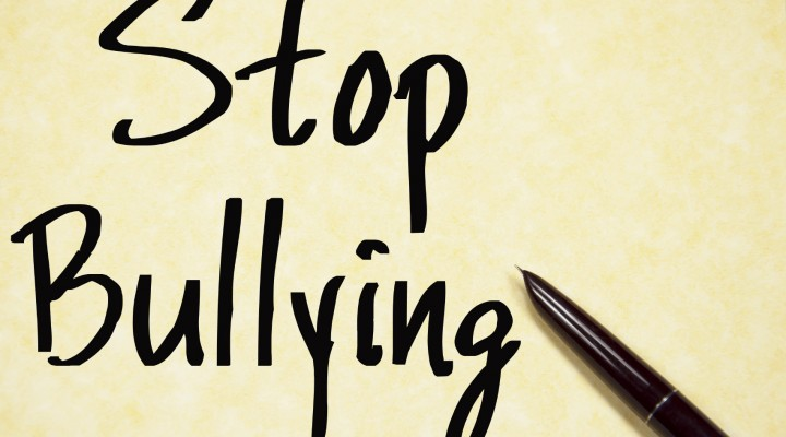 Why do we bully each other?
