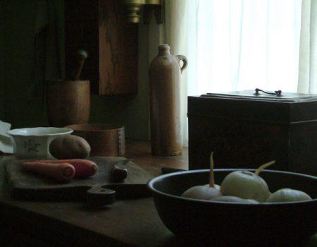 Love in the Kitchen