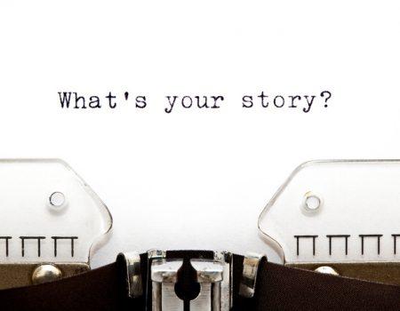 Boy, do I have a story!