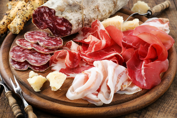 What Is A Charcuterie?