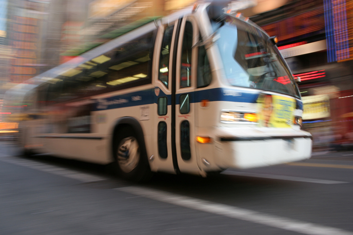 If You Get Hit By The Madison Avenue Bus…