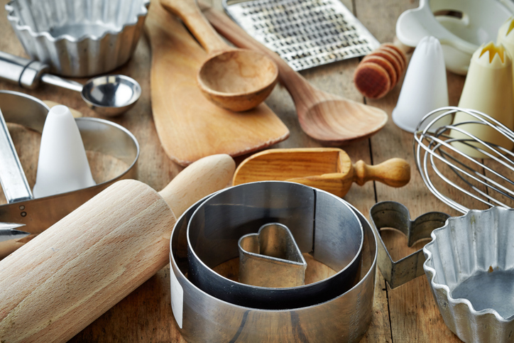 Kitchen Tools:  Need Or Obsession?