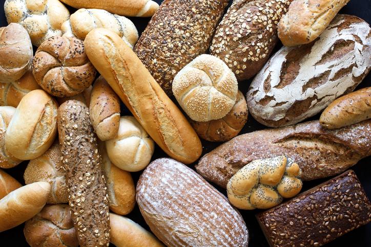 Bread. Say No More.