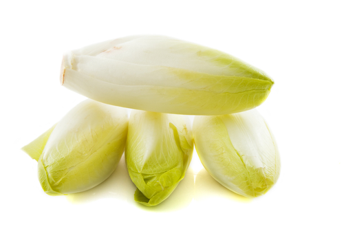 Looking For An Easy Friday Night Appetizer? Endive.