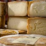 Italian Cheese Wheels