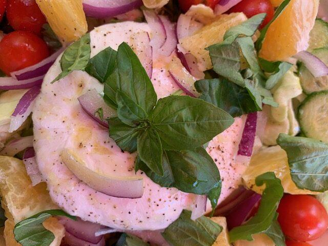 Italian Summer Salad