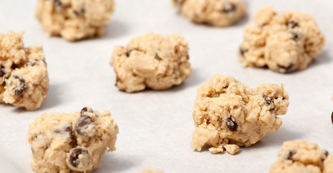 Recipes For Cookies In Schenectady NY