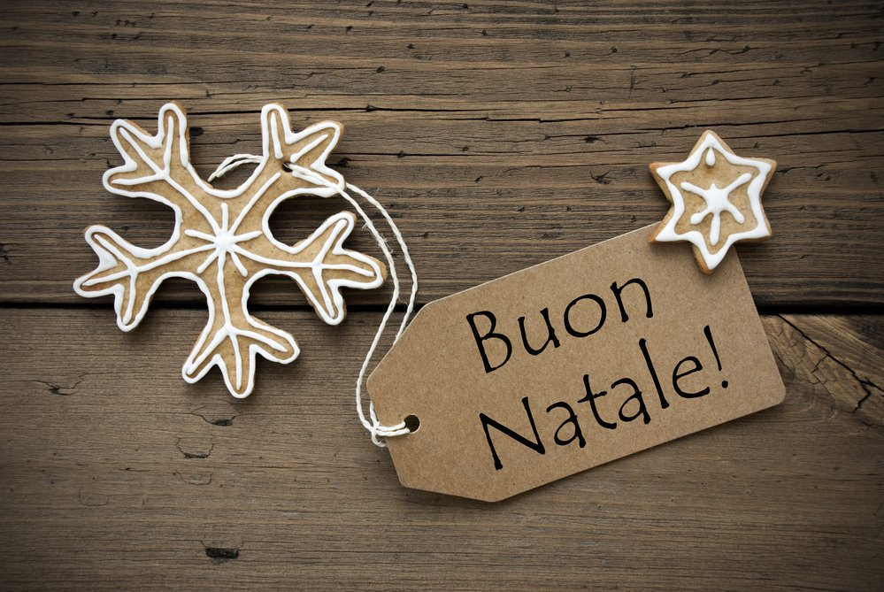 Italian Traditions for Christmas