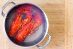 Low Fat Lobster Bisque Recipe