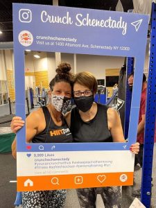 crunch fitness Schenectady NY
